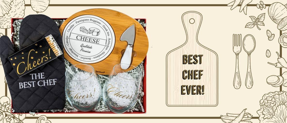 Best Chef Hediye Kutusu